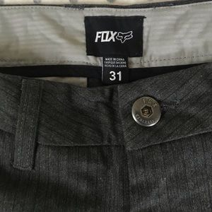 Bundle Fox & Volcom shorts